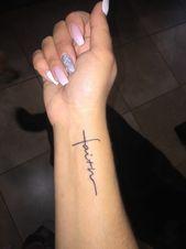 ▷ 50+ kleine Tattoos Frauen: Die schönsten Motive mit Bedeutung – Tattoo Ideen