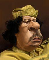 Muammar Gaddafi – #Gaddafi #Muammar