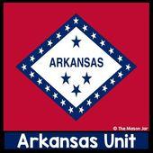 Sozialkunde auf Arkansas. Diese Einheit umfasst 24 Seiten aller Arten von Handlungen …   – Paul