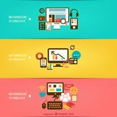 Information Technology Vectors, Photos and PSD files | Free Download