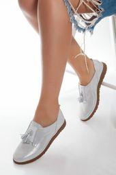 Deripabuc Yaz Firsati Trendyol Bayan Ayakkabi Ayakkabilar Bagcikli Ayakkabi
