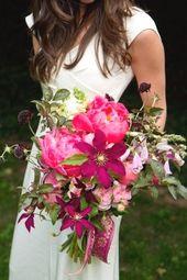 Der rustikale Hochzeitstrend ist immer noch hart, und ich finde jeden Tag größer un …   – Wedding