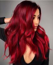 Wie ich meine Haare aussehen soll  #aussehen #haare #meine #Haarfarben2019 – hair