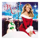 Mariah Carey Merry Christmas Ii You Vinyl Mariah Carey Christmas Mariah Carey Merry Christmas Mariah Carey