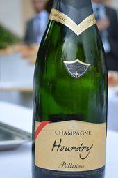 champagne hourdry