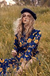 Sunday Times Magazine november 2017 Lillian Van Der Veen door Jeremy Choh   – my style