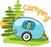 9 recettes de camping qui ne sont pas m'mes et des hot-dogs   – Camping