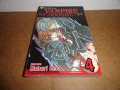 Vampire Knight Vol. 4 von Matsuri Hino Manga Book in Englisch #affilink #manga #ma …