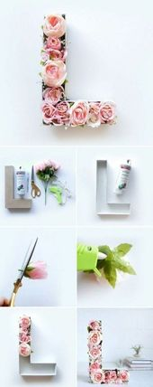 66  ideas diy dekoration jugendzimmer