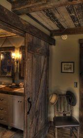 Verträumte Seeseite mit rustikalem Charme im Norden von Minnesota – Besten Haus Dekoration
