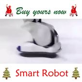 Smart Robot – Christmas Flash Sale Buy 4 Get 1 Free!
