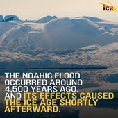 ICR Paleoclimate Research Continues 2