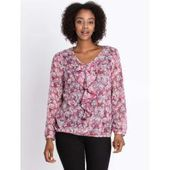 Reduced summer blouses for women