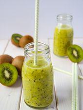 10 mit Vitaminen beladene Entgiftungsgetränke   – Served Drinks