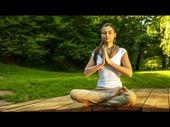 Méditation pour se détacher de ses pensées – Christophe André – YouTube