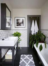 Accente vintage și tonuri pământii în amenajarea unui apartament din Brooklyn | Jurnal de Design Interior