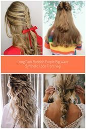 Best Hairstyles for Long Hair – Bardot Mermaid Braid – Step by Step Instructions for …, #Bardot … – Best Hairstyles for Long Hair –…