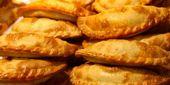 Sunny Easy Fried Apfelkuchen