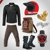 blogger style 06 door ExcuseMyBike Gear #bloggerstyle #ExcuseMyBike #Gear   – Xsr
