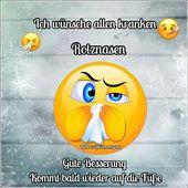 #rotznasengute #besserung #wnsche #kraken #allen #…