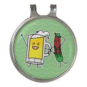 Bierwurst Oktoberfest Oktoberfest Lederhosen Golf Hat Clip | Zazzle – #Bierwurst… – https://oktoberfest.cine5film.com/