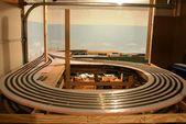 Modellbahn-Rückschleifen bauen und verdrahten – Model Railroads