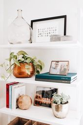decorative home accents