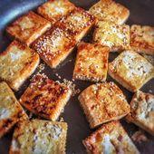 Comment faire cuire le tofu? 10 recettes pour enfin l'aimer   – Miam