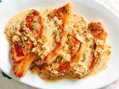 Chuletas de cerdo con mostaza, ¡la receta más rica!   – Cocina.reposteria.varios