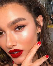 60 Amazing Summer Makeup Trends You Need To Try – Page 49 of 60 – SooPush