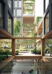 Durchsuchen Sie wunderschöne architektonische Gestaltungsideen nach der perfekten Inspiration…