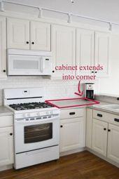 42 Base Blind Corner Cabinet Momplex Vanilla Kitchen Kitchen Cabinet Plans Installing Cabinets Blind Corner Cabinet