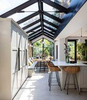 Unvollkommene Innenräume Beth Dadswell   Interior & Garden Designer   Dulwich S…