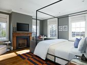 Alexandra Champalimaud's Tips for Creating a Welcoming Guest Room