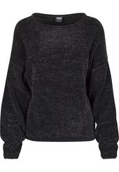 Urban Classics Sweater Ladies, Schwarz, Größe XXXL – Products