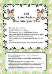 Bloghop zum Thema Ostern und Rechts-/Links-Orientierung – #Bloghop #Ostern #Rech…