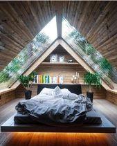 Schlafzimmer Chillen Oase