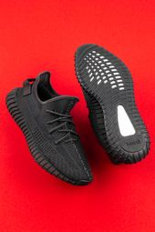Adidas Yeezy Boost 350 V2 Black Static Fu9006 2019 In 2021 Yeezy Shoes Adidas Yeezy Boost 350 Hype Shoes