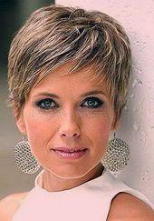 Weibliche kurze Haarschnittstile – Besten haare ideen