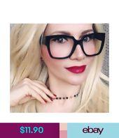 Fashion Eyeglass Frames #ebay #Health & Beauty – Stuff to buy