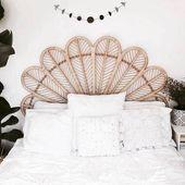 Schicke Kopfteil Alternativen können Sie DIY – Bett ideen – Bett Kopfteil