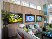 Smart Home 2013: Living Room Pictures