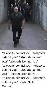 The Teleports Behind You Nothing Personal Kid Caption Is A Copypasta Meme That Is Generally Employed To Mockingly Subtitle Pictu Kid Memes Memes Funny Memes