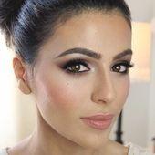 Make-up-Tipps für die Braut   – Hochzeit