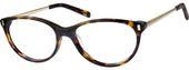 Schildpatt Ovale Brille # 7805725 | Zenni Optische Brillen  – Specsappeal