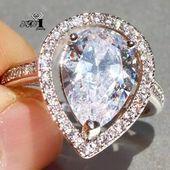 wedding ceremony Coronary heart Ring