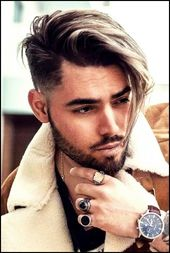 20 cool short hairstyles for men that you can show your hairdresser