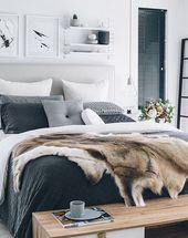 So Erstellen Sie Eine Traum Schlafzimmer Auf Einem Budget