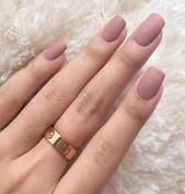 Nägel, Pin-Design 9218281125 für den charmanten Nagel. #pinkacrylicnails   – Nails Totally Stunning