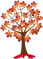 شجرة صور Png مع خلفيه شفافة أكبر مجموعة سكرابز اشجار الخريف2019 Autumn Trees Clipart Autumn Trees Fall Clip Art Fall Wallpaper